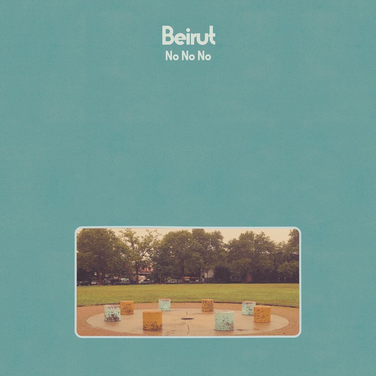 Album Review: <i>NoNoNo</i>