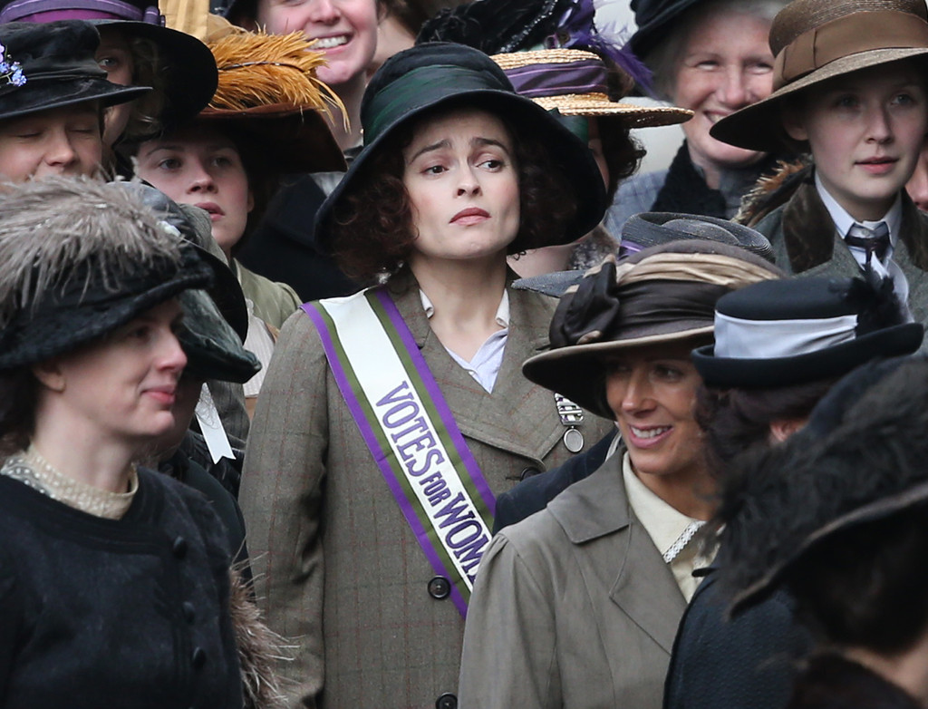 Why Suffragette Matters