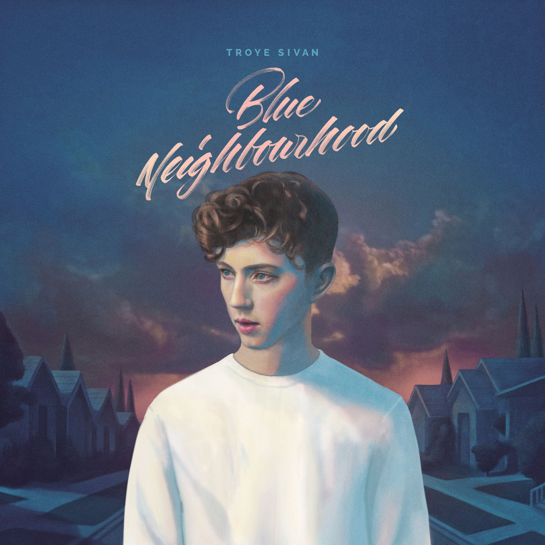 Review: Blue Neighbourhood