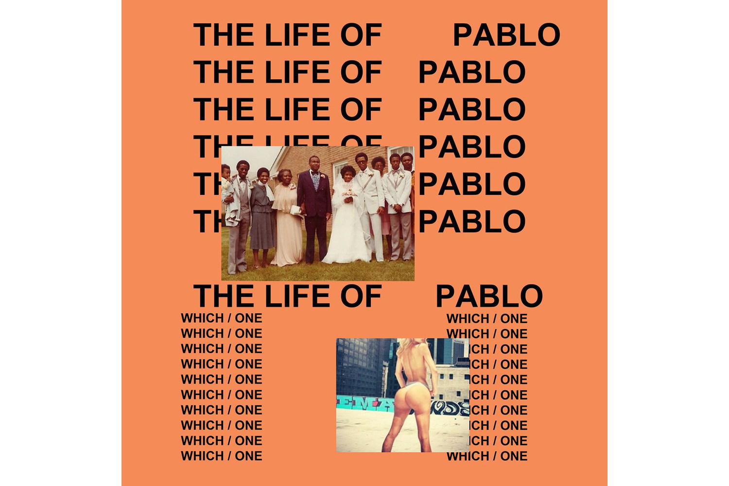 Missing Kanye: Nostalgia and The Life of Pablo