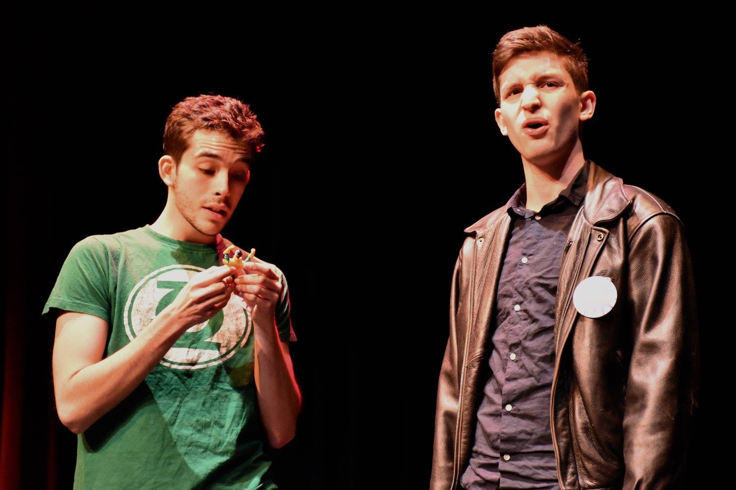 The Strand Reviews UofT Drama Fest, which Celebrates Student Theatre