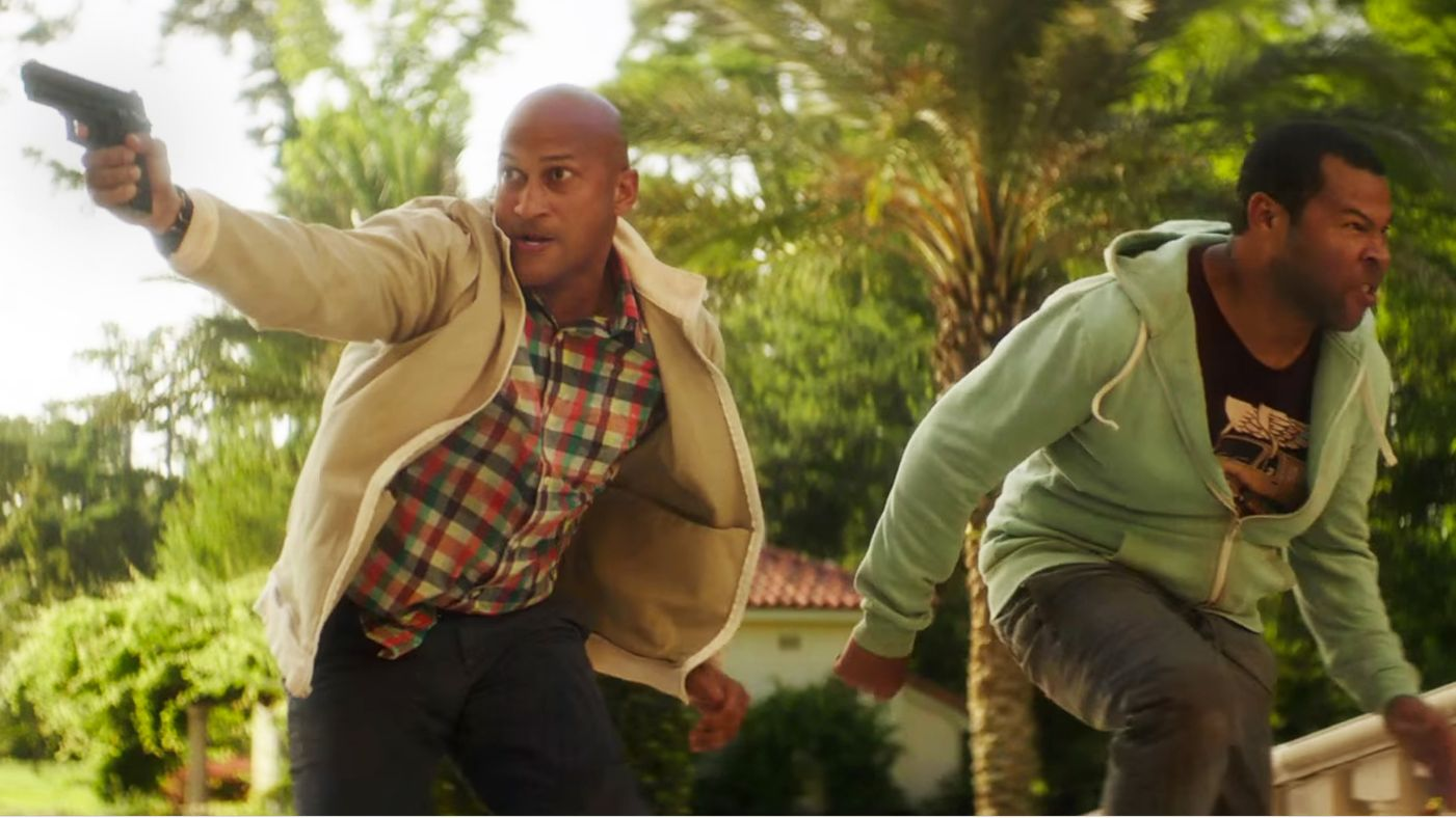 Key and Peele Discuss Keanu, Casting, and Being Badass