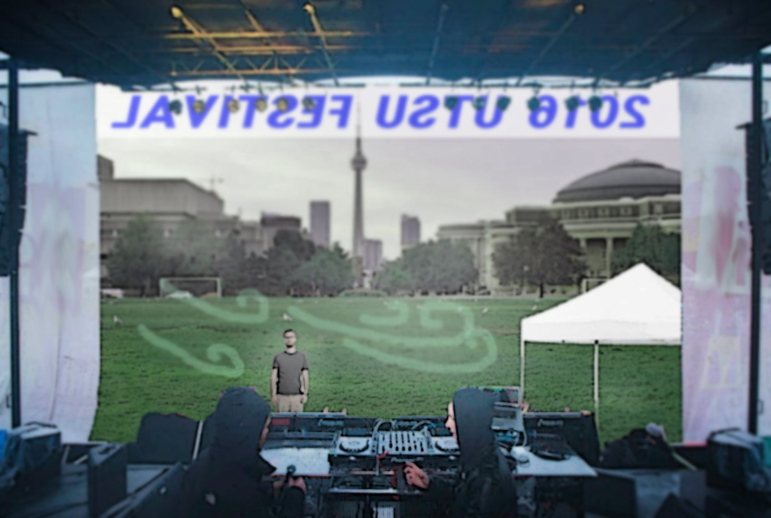UTSU Releases List of UTSU Fest Concert Performers Who Almost Agreed To Play UTSU Fest Concert 2016 As Some Kind Of Consolation