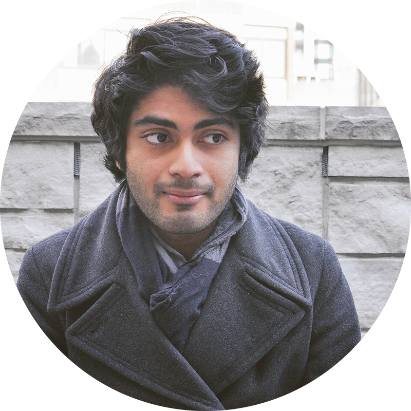 Tanuj Kumar