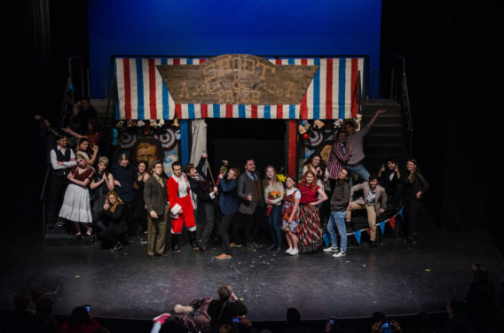 The Strand reviews VCDS presents Assassins