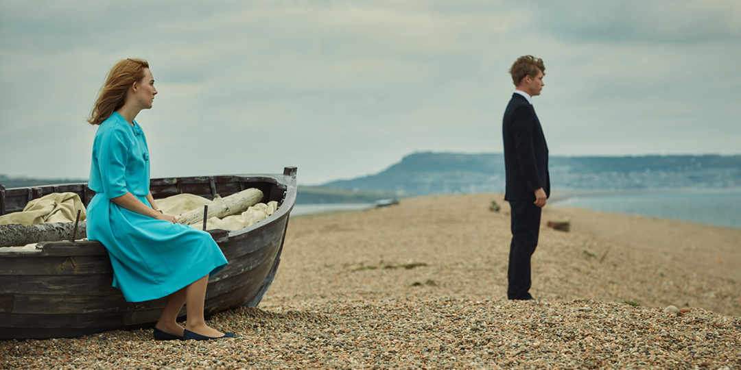 TIFF Review: On Chesil Beach