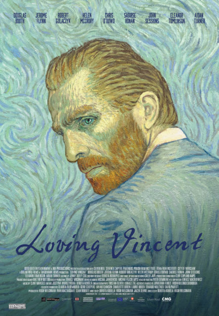 Review: Loving Vincent