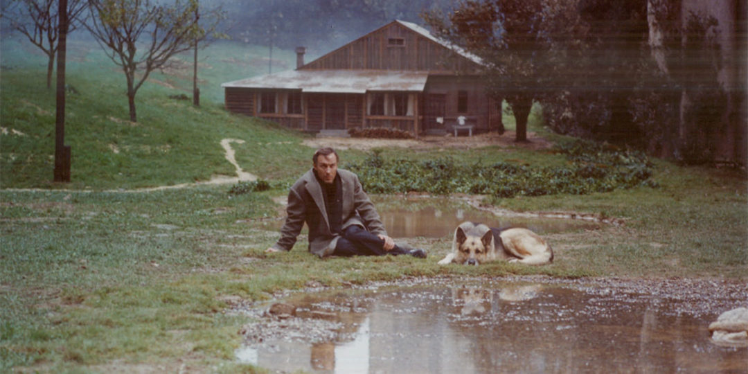 Andrei Tarkovsky and a belief in the long take