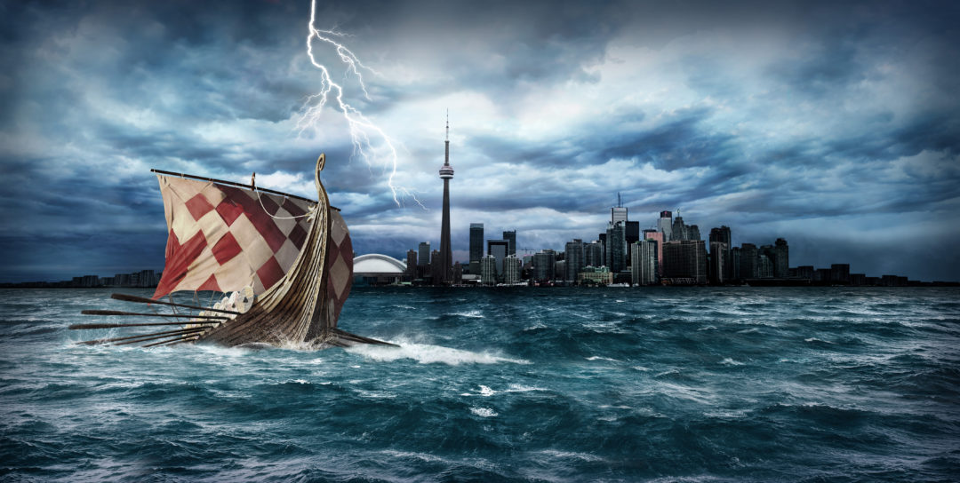 Review: The Royal Ontario Museum's VIKINGS: The Exhibition