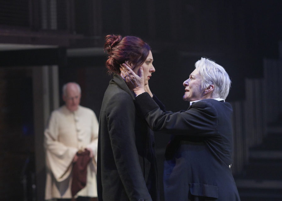 Review: Groundling Theatre Company's LEAR